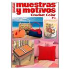 REVISTA MyM CROCHET COLOR 1