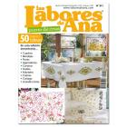 REVISTA LABORES DE ANA N�211
